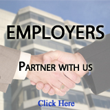 Employers - Partner with us